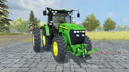 John Deere 7930 pour Farming Simulator 2013