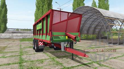 Strautmann Aperion 2401 für Farming Simulator 2017