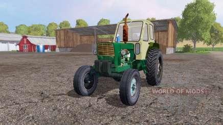 UMZ 6L für Farming Simulator 2015