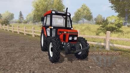 Zetor 7340 Turbo für Farming Simulator 2013