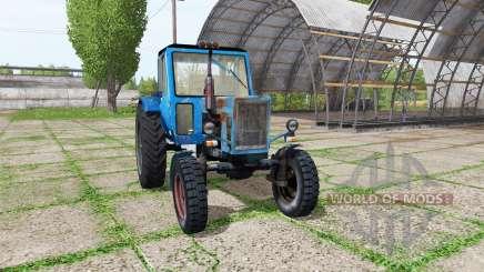MTZ 50 pour Farming Simulator 2017