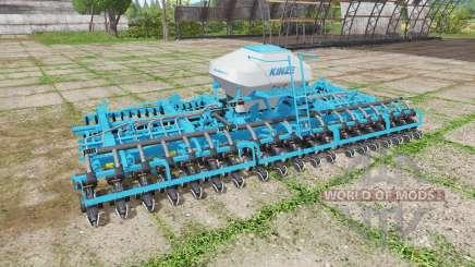 Kinze planter with fertilizer für Farming Simulator 2017