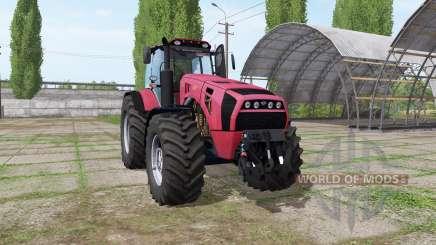 Belarus 4522 v1.1 für Farming Simulator 2017