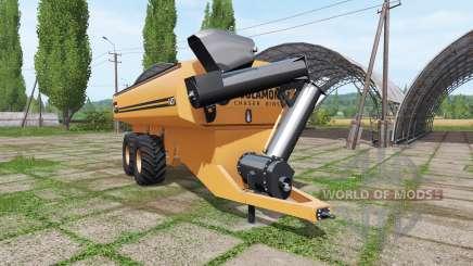 Coolamon 45T pour Farming Simulator 2017
