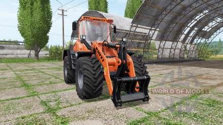 Kioti L538 pour Farming Simulator 2017