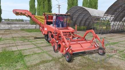Grimme Tectron 415 pour Farming Simulator 2017
