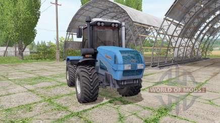 HTZ 17221-09 pour Farming Simulator 2017