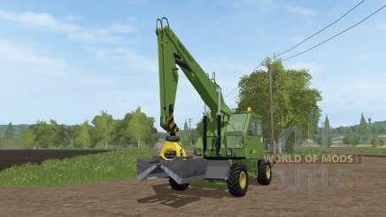 Fortschritt T174-2 v1.1 pour Farming Simulator 2017