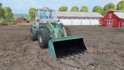 T 156 pour Farming Simulator 2015