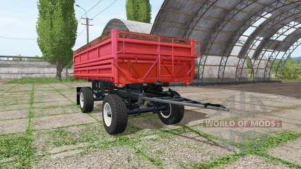 BSS PS2 pour Farming Simulator 2017