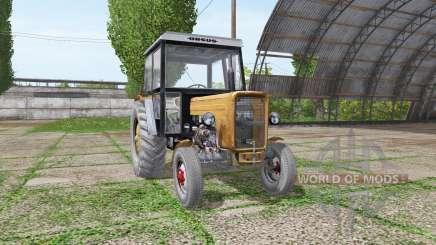 URSUS C-355 pour Farming Simulator 2017