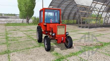 T 25A v1.1 pour Farming Simulator 2017