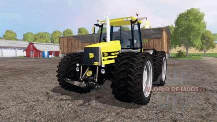 JCB Fastrac 2150 für Farming Simulator 2015