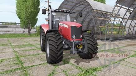 Massey Ferguson 7485 pour Farming Simulator 2017