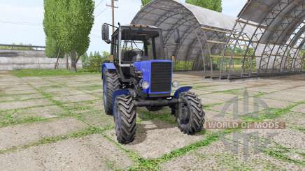 Belarus MTZ 80.1 v2.0 pour Farming Simulator 2017