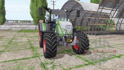Fendt 514 Vario SCR v2.0 pour Farming Simulator 2017