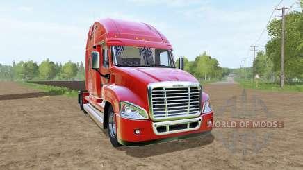 Freightliner Cascadia pour Farming Simulator 2017