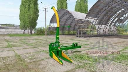 JF C120 pour Farming Simulator 2017