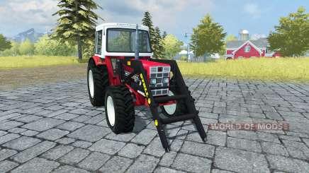 IHC 633 front loader v2.3 pour Farming Simulator 2013