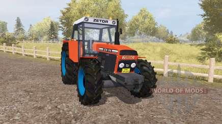 Zetor 16145 pour Farming Simulator 2013