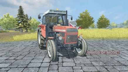 Zetor 8111 für Farming Simulator 2013