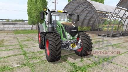 Fendt 930 Vario für Farming Simulator 2017
