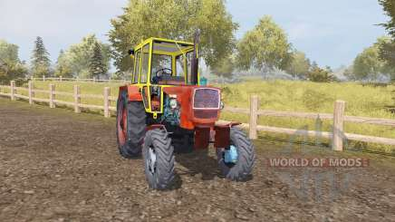 YUMZ 6КЛ v4.0 pour Farming Simulator 2013