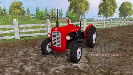 Massey Ferguson 35 pour Farming Simulator 2015