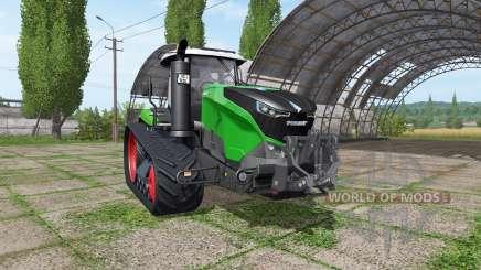 Fendt 1050 Vario MT v1.1 pour Farming Simulator 2017