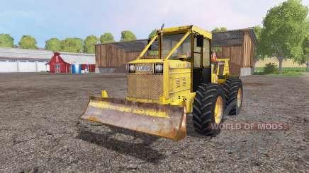 LKT 81 Turbo für Farming Simulator 2015