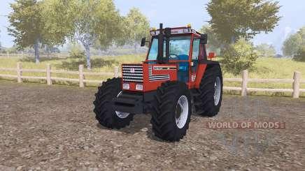 Fiat 160-90 Turbo DT pour Farming Simulator 2013