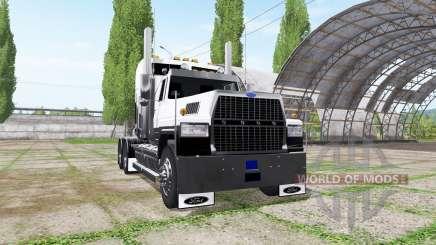 Ford LTL9000 v2.0 für Farming Simulator 2017