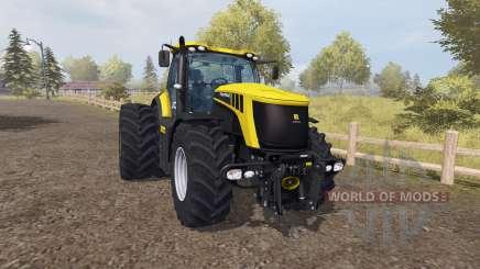 JCB Fastrac 8310 v1.2 pour Farming Simulator 2013