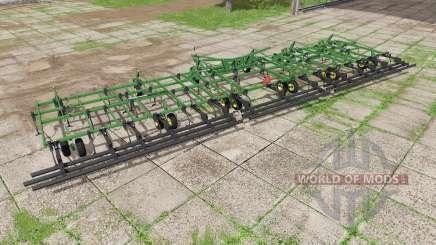 John Deere 2410 pour Farming Simulator 2017