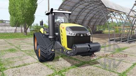 Fendt 1065 Vario MT pour Farming Simulator 2017