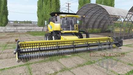 New Holland CR9060 pour Farming Simulator 2017