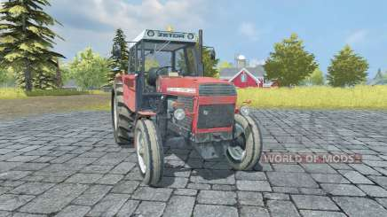Zetor 12111 für Farming Simulator 2013