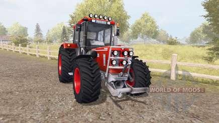 Schluter Super 1500 TVL pour Farming Simulator 2013