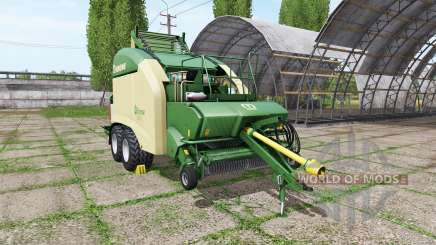 Krone Ultima CF 155 XC pour Farming Simulator 2017
