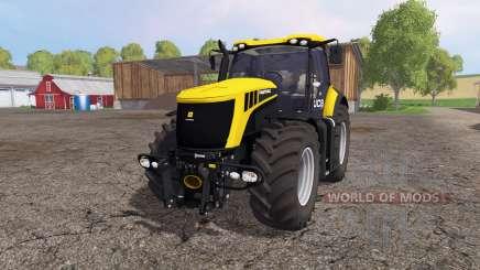 JCB Fastrac 8310 für Farming Simulator 2015
