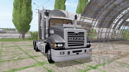 Mack Trident pour Farming Simulator 2017