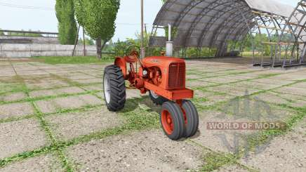 Allis-Chalmers WD-45 pour Farming Simulator 2017