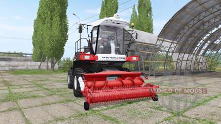 Don 680M v1.0.0.2 für Farming Simulator 2017