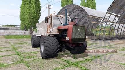 T 150K verbreiten für Farming Simulator 2017