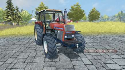 URSUS 1214 für Farming Simulator 2013