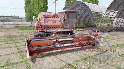 Ne 1500A pour Farming Simulator 2017