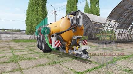 Veenhuis Premium Integral II für Farming Simulator 2017