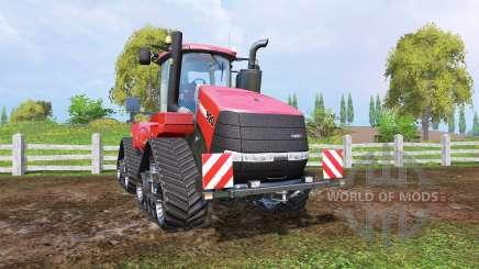 Case IH Quadtrac 920 pour Farming Simulator 2015