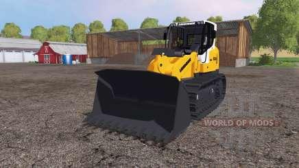 Liebherr LR 634 v1.2 pour Farming Simulator 2015