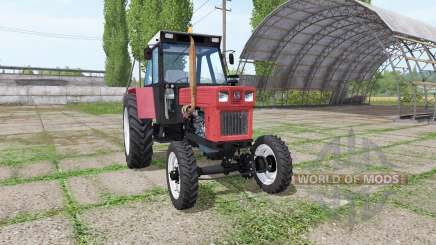 UTB Universal 651 M pour Farming Simulator 2017